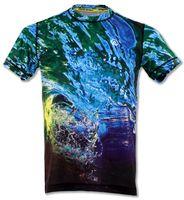 INKnBURN Men's Kai Tech Shirt Front