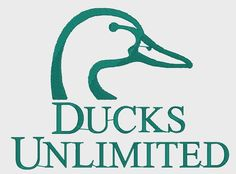 A very good foundation to help keep our great sport going Ducks Unlimited