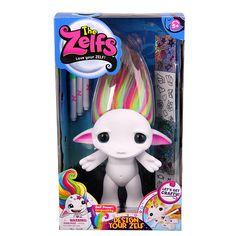 """Zelfs Color My Zelf - Moose Toys - Toys """"R"""" Us"""