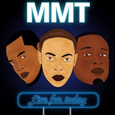 QUICK MUSIC REVIEW: MMT – Live for today (lyric video)