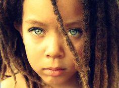 beautifull little girl