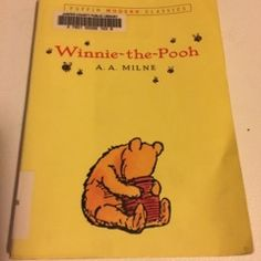 homemissionfield: Winnie-the- Pooh - A Review