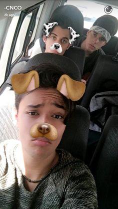 Cnco Snapchat, Love You Papa, My Love, Twenty One Pilots, Memes Cnco, Twitter Bio, Just Pretend, Latin Music, I Love You Forever