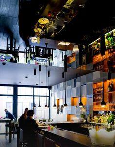 Cuines 33 | Knokke | sfeervol dineren in een gloednieuw restaurant waar de totaalbeleving centraal staat