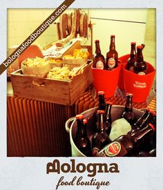 Bologna Food Boutique - Catering