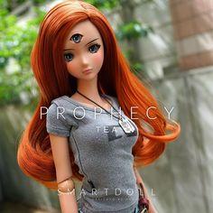 The Prophe-tea is true... #tokyo #smartdoll #anime #manga #doll #bjd #fashion #3dprinting #fashiondoll #dollphoto #dollphotography #dollphotographer #dollfashion #bjdphotography #japan Smart Doll, Bjd, Fashion Dolls, Tokyo, Japan, Manga, Disney Princess, Disney Characters, Anime