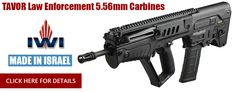 TAVOR LE 5.56mm Carbine BULLPUP