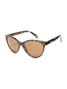 Over-Sized Cat-Eye Sunglasses for Women