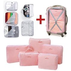 Dragonfly Insect Leaves Summer Travel Lightweight Waterproof Foldable Storage Carry Luggage Large Capacity Portable Luggage Bag Duffel Bag