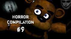 Horror Compilation #9