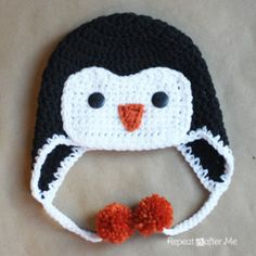 You searched for polar bear hat - Repeat Crafter Me