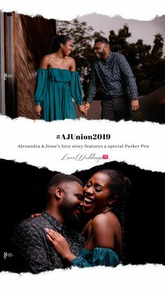 Alexandra & Jesse's love story features a special Parker Pen Wedding Outfits, Wedding Dresses, Pre Wedding Shoot Ideas, Couple Shoot, Love Story, Real Weddings, Photo Shoot, Couples, Lady