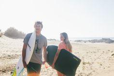 ¿Hacer #surf y #bodyboard entra en tus planes de #ModoVerano? #tribord #Decathlon #Deporte