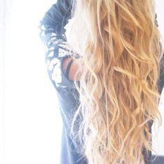 Blondness :)