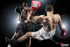 Canal+ Sport: Box