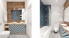 Ванная комната \ 2 этаж