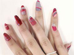 mable nail art