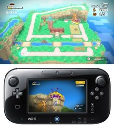 Game and Wario s3