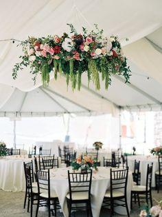 Romantic Light-Filled Montana Wedding – Style Me Pretty