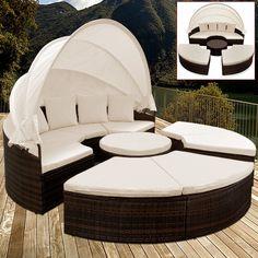 lounge rattan gartenmobel, poly rattan gartenmöbel essgruppe gartengarnitur set sitzgruppe, Design ideen