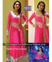 Buy Bollywood Anarkali Suit and dress online for women. Find latest Madhuri, Tamannaah Bhatia, Karishma Kapoor Bollywood anarkali dresses at best price range at Andaaz Fashion. Bollywood Sarees Online, Sarees Online India, Bollywood Dress, Bollywood Fashion, Bollywood Style, Don G, Floor Length Anarkali, Suits Online Shopping, Designer Salwar Suits