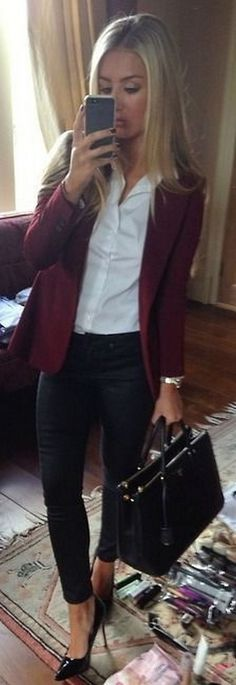 Women Must do With White Shirt for Work Styles https://fasbest.com/women-fashion/women-must-white-shirt-work-styles/