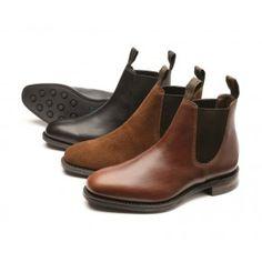 Ladies Chatterley Boot