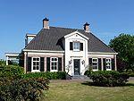 Landhuis te Bosch en Duin | Friso Woudstra Architecten BNA B.V.