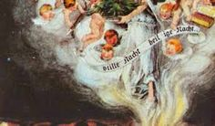 Resultado de imagen de weihnachtskarten aus dem kaiserreich