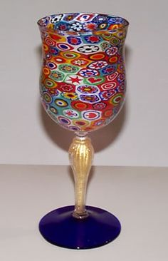 Large Selection of Beautiful and Unique Murano Glass