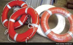 Lifeguards at Juhu Beach Have Saved Hundreds With Just One Life Jacket And Boat