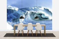 Jarvis Wave - Tapetit / tapetti - Photowall