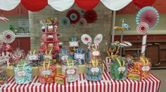 More Carnival Candy Fundraiser
