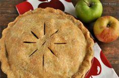 Best Gluten-Free Flaky Pie Crust Recipe