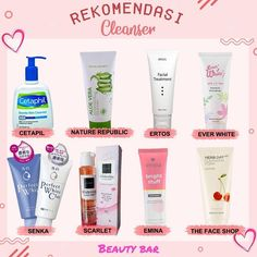 Makeup Vs No Makeup, Skin Makeup, Beauty Care, Beauty Skin, Skincare For Oily Skin, Hair Lotion, The Face Shop, Healthy Skin Care, Facial Treatment
