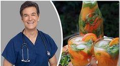 Médico americano famoso ensinou receita para desinchar rapidamente e perder até 10kg em 1 mês! | Receitas Para Todos os Gostos