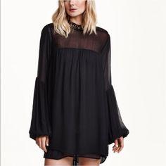 H&M Boho Dress