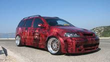 Opel Astra G see more cool pics http://extreme-modified.com/