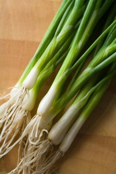Carb Info for Green Onions (Scallions, Spring Onions): Green Onions; Scallions; Spring Onions