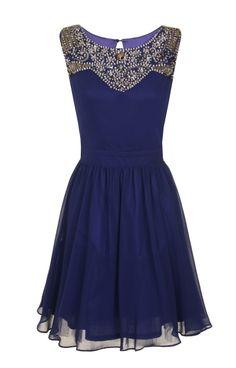 Little Mistress 24244 Dress - 2014