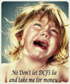 Help stop cps abuse