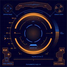 Futuristic touch screen user interface HUD vector art illustration Set of futuristic user interface elements for dashboard or control panel Hd Background Download, Picsart Background, Web Design, Login Design, Flat Design, Cyberpunk, Overlays Picsart, Technology Wallpaper, Black Background Images