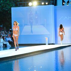 Find it at www.sahaswimwear.com Ref. 16T31 top Ref. 16B31 bottom  Photo by @tatogomez