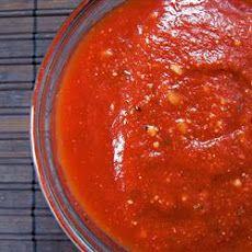 Exquisite Pizza Sauce Recipe