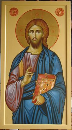 Tausta Images Of Christ, Pictures Of Jesus Christ, Byzantine Icons, Byzantine Art, Catholic Art, Religious Art, Monastery Icons, Jesus Art, Orthodox Icons