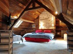 Location Vacances Gîtes de France - L'isard Blanc parmi 55000 Gîte en Hautes Pyrénées, Midi Pyrénées