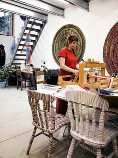 vtwonen Design Awards, Wicker, Chair, Furniture, Home Decor, Fashion, Atelier, Recliner, Homemade Home Decor