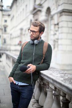 Male Fashion Trends
