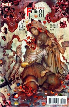 Fables, one of the most original graphic novels ever!