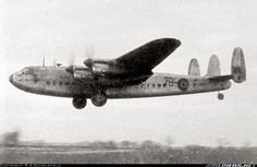 Avro 685 York C1 aircraft picture